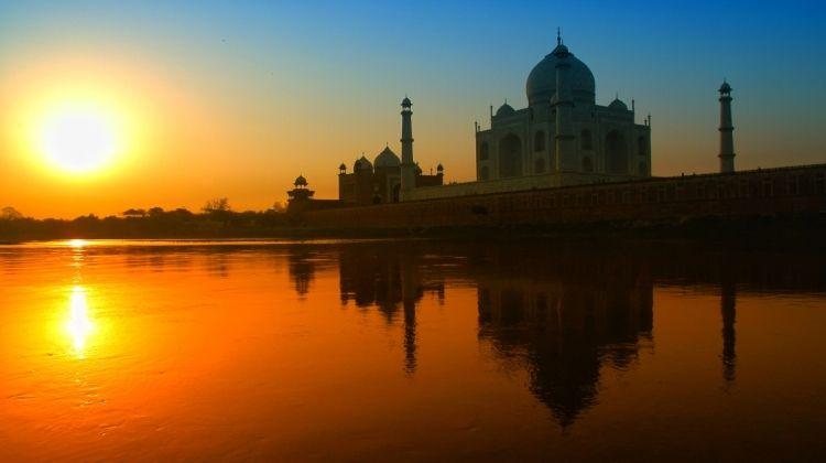 Classical North India, Private Tour
