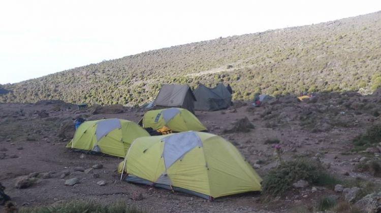 Climb Kilimanjaro 6 Days