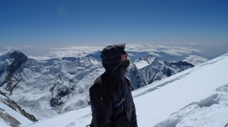 Climb Mera & Island Peaks