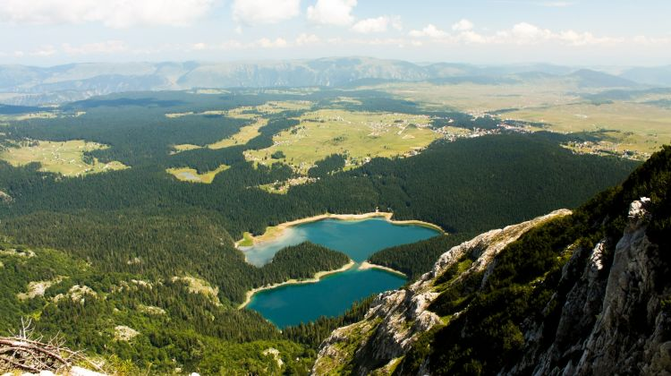 Climb Montenegro's Highest Peak