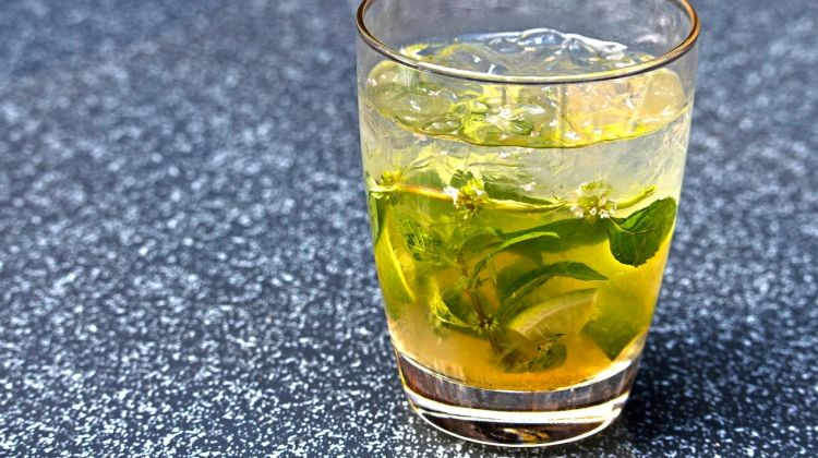 Cocktail Connections: Online Happy Hour in Japan