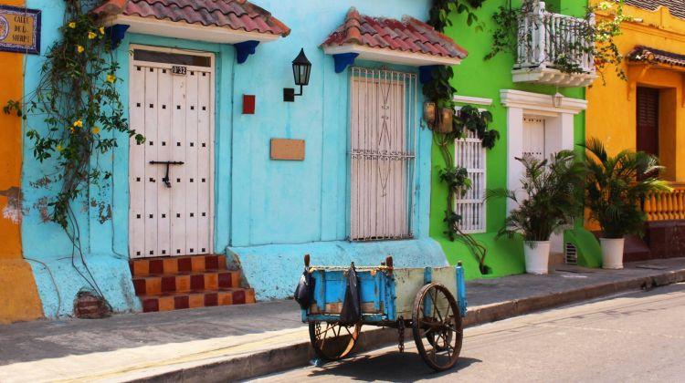 Coffee Region & Caribbean Coast of Colombia