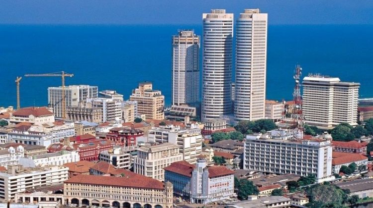 Colombo Half-day City Tour, Private Excursion