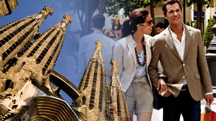 Combo Offer: Gaudí & Shopping