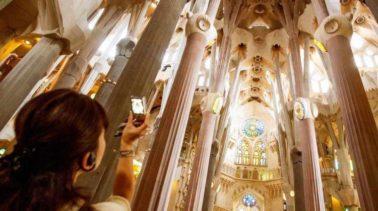 Combo Picasso & Gothic Quarter + Sagrada Familia
