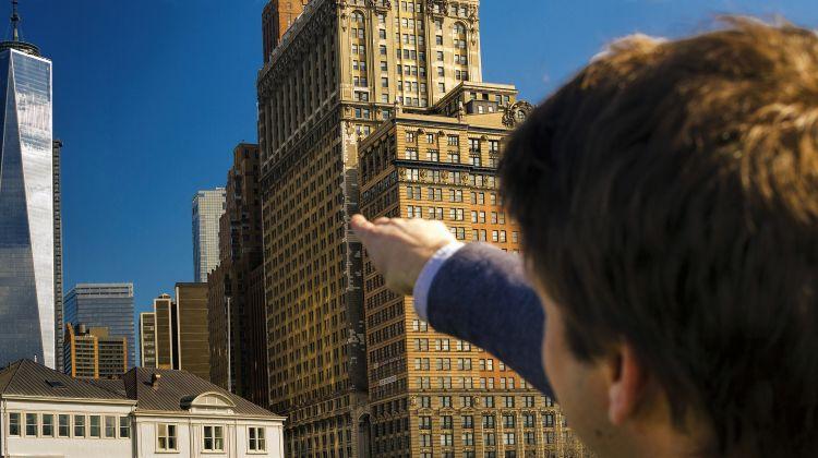 Complete Lower Manhattan Tour