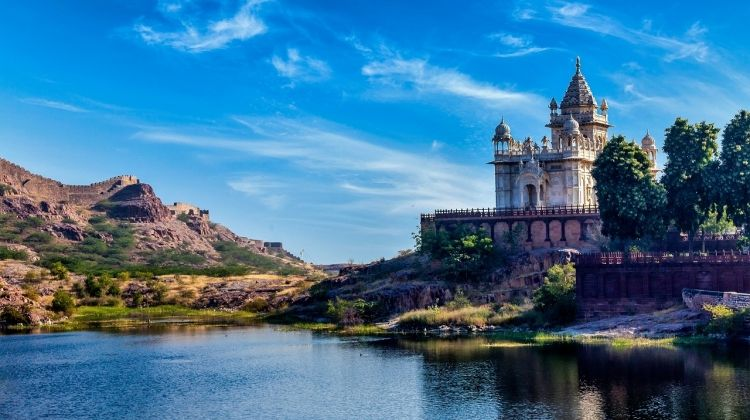 Complete Rajasthan, 14 Days Tour