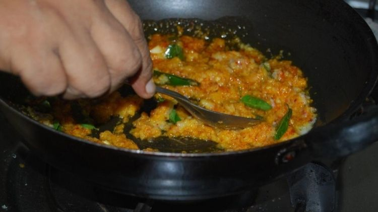 Cook Indian Dishes with a Local Family: A Kochi Food Tour