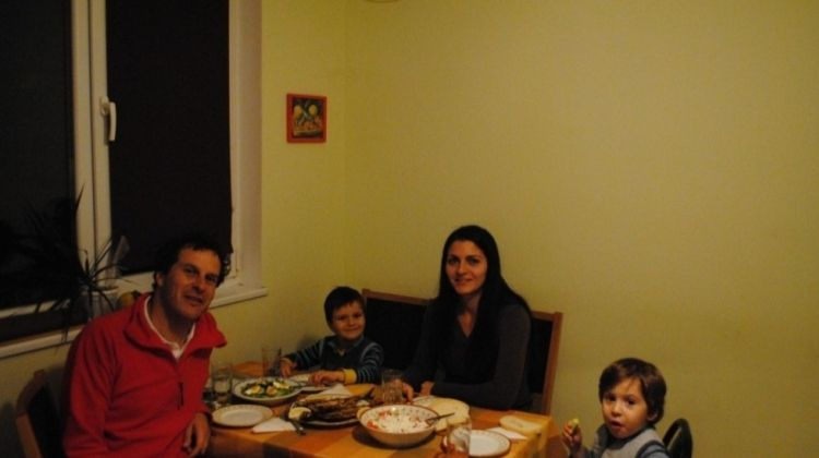 Cooking and Dining in Varna