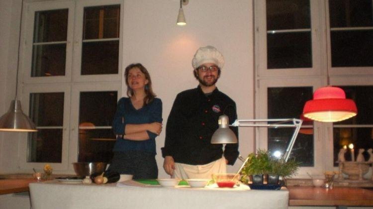 Cooking Classes in Krakow