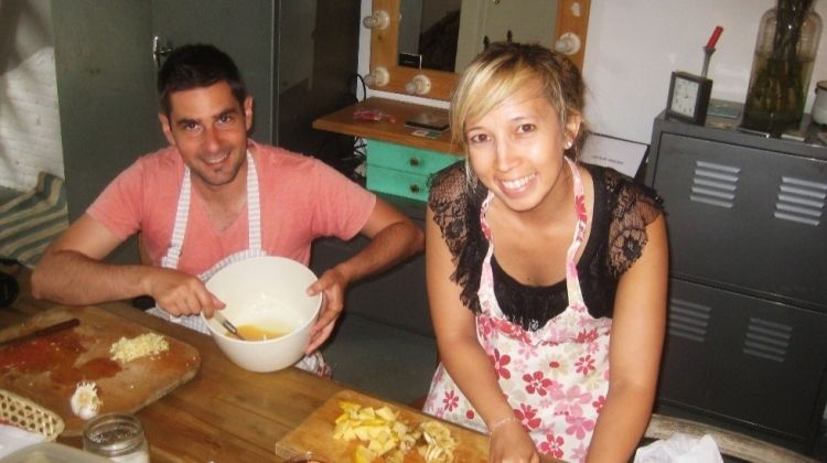 Cooking Classes in Seville