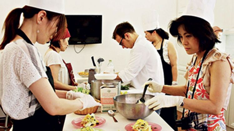 Cooking Lesson in Florence from Pisa