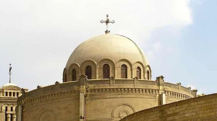 Coptic Cairo Tour with Hanging Church and Abu Serg Church