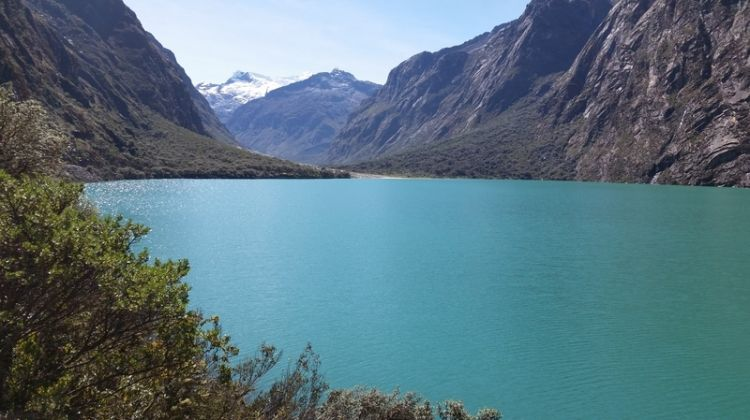 Cordillera Blanca Trek