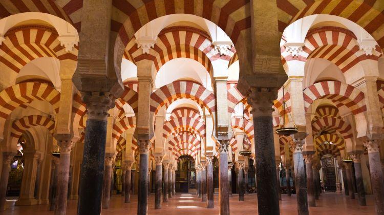 Cordoba Tour From Malaga