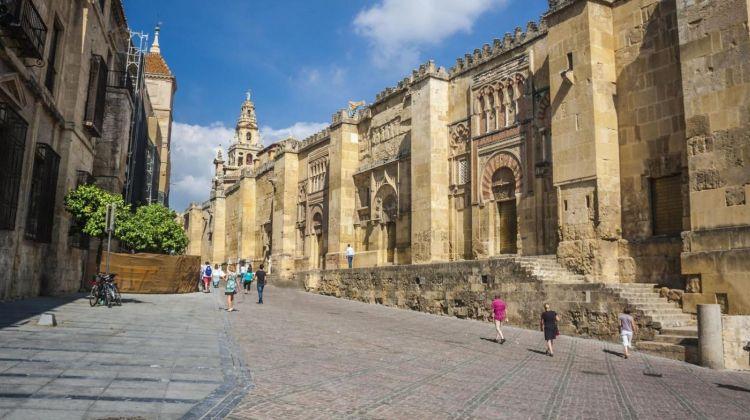 Cordoba Tour From Seville