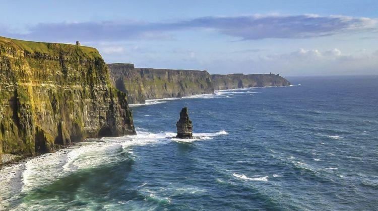 Corners of Southern Ireland