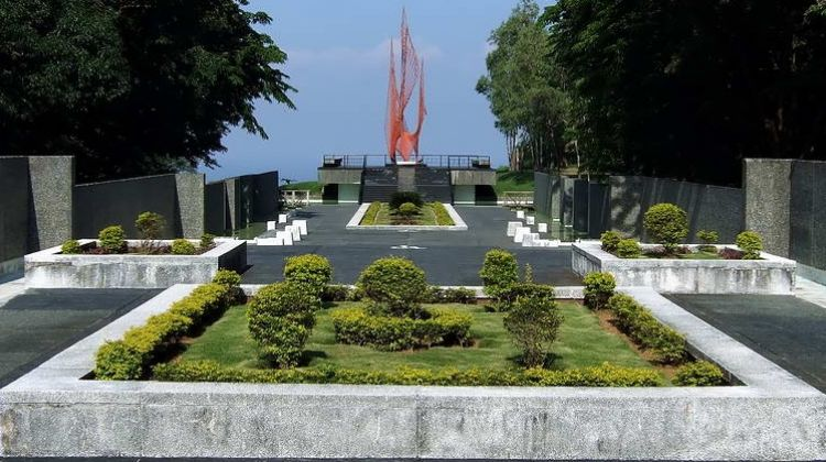 Corregidor Tour (Weekdays: Mon/Tues/Wed and Thurs)