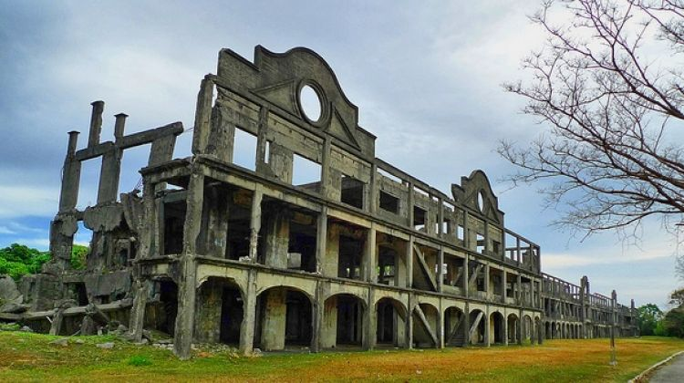 Corregidor Tour(Weekends: Fri/Sat/Sun and Holidays)