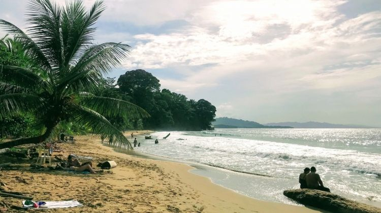 Costa Rica & Panama Trip: 10 Days - Caribbean Retreat