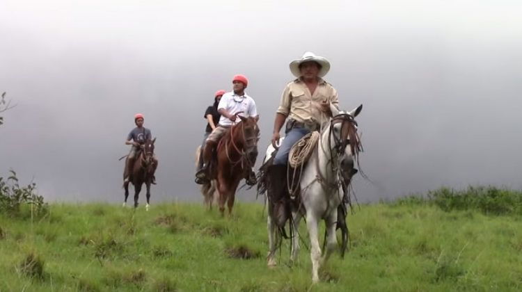 Costa Rica Combo Tour