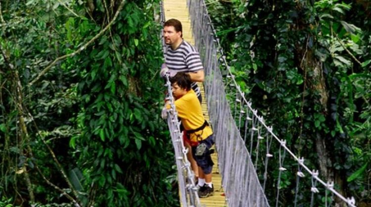Costa Rica Family Experience