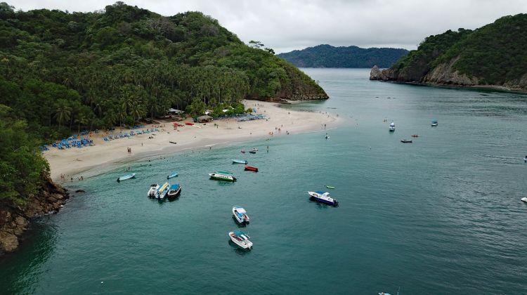 Costa Rica Family Vacation