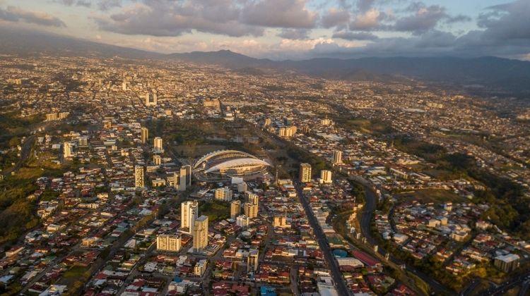 Costa Rica: Love In The Jungle