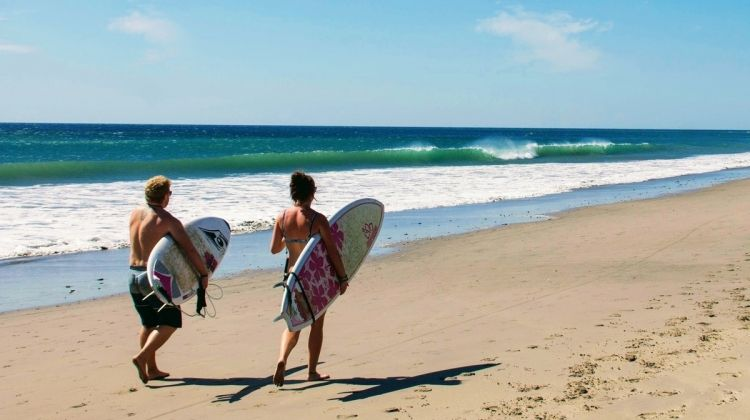 Costa Rica North Trip: 10 Days - Endless Summer Roadtrip