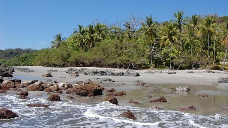 Costa Rica on a Shoestring