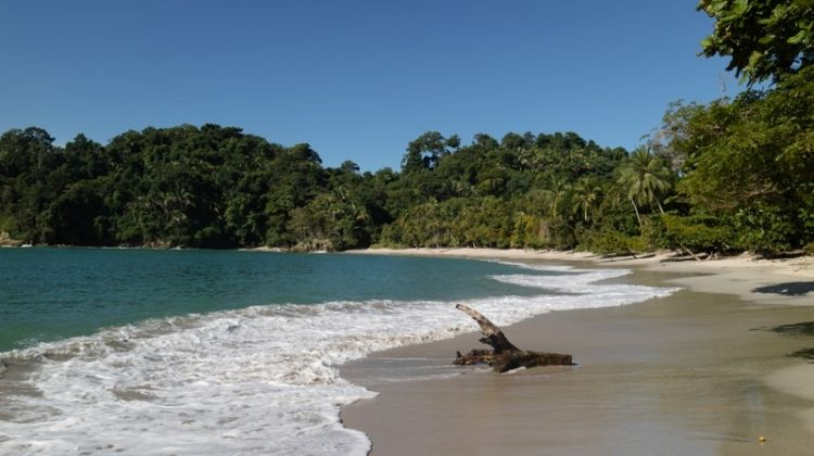 Costa Rica on Two Wheels