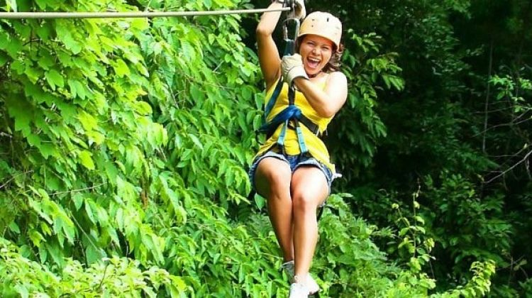 Costa Rica: Rainforest & Beach Adventure