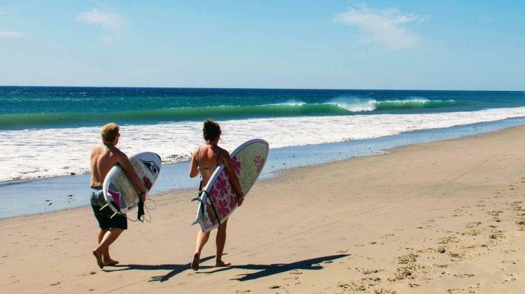 Costa Rica Trip: 10 Days - Endless Summer Roadtrip