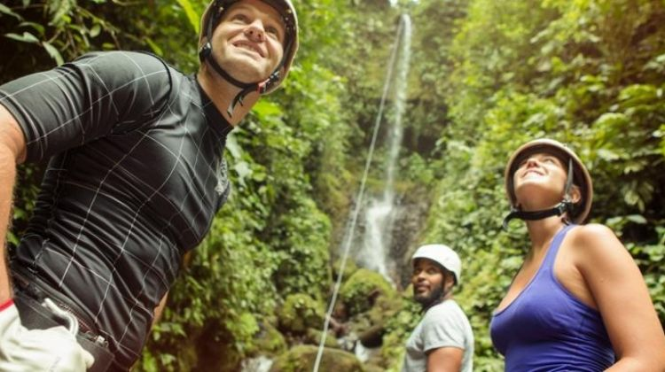 Costa Rica Volcanoes & Surfing