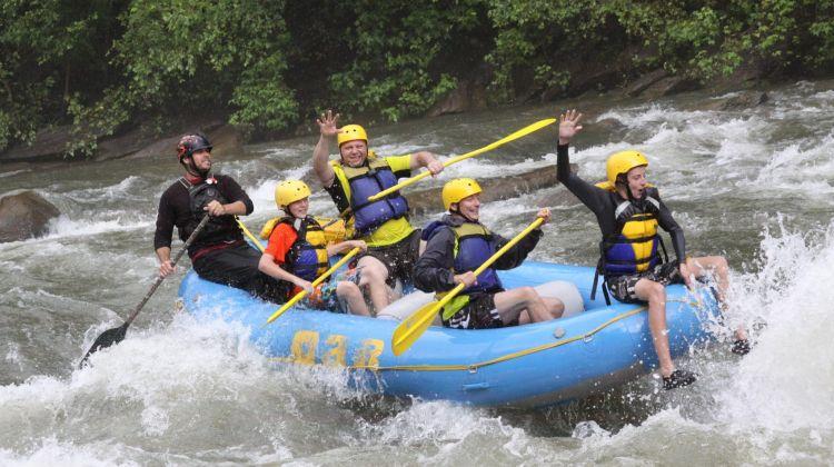 Costa Rican Adventure