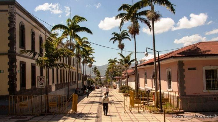 Costa Rican 'Pure Life'