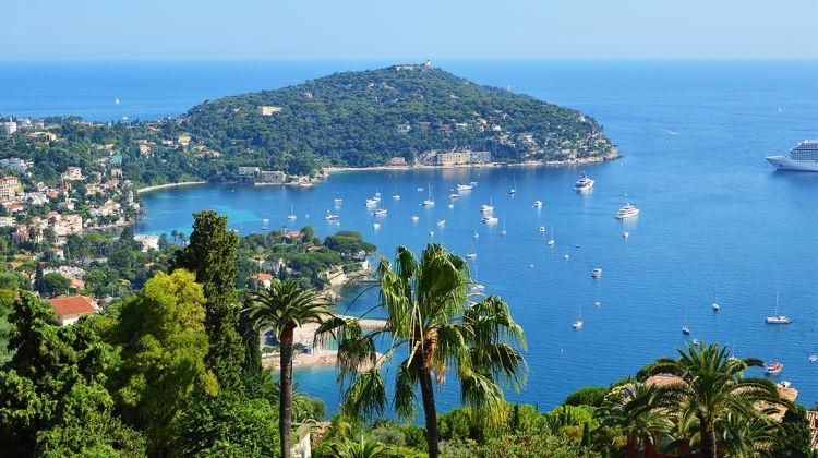 Cote d'Azur Sailing Adventure - Marseille to Nice