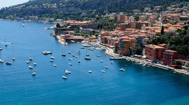 Cote D'Azur Sailing Adventure: Nice to Marseille