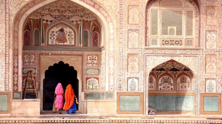 Couleurs Du Rajasthan (colors Of Rajasthan), Private Tour