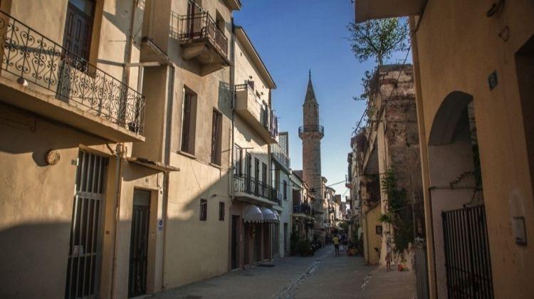 Crete Street Tour