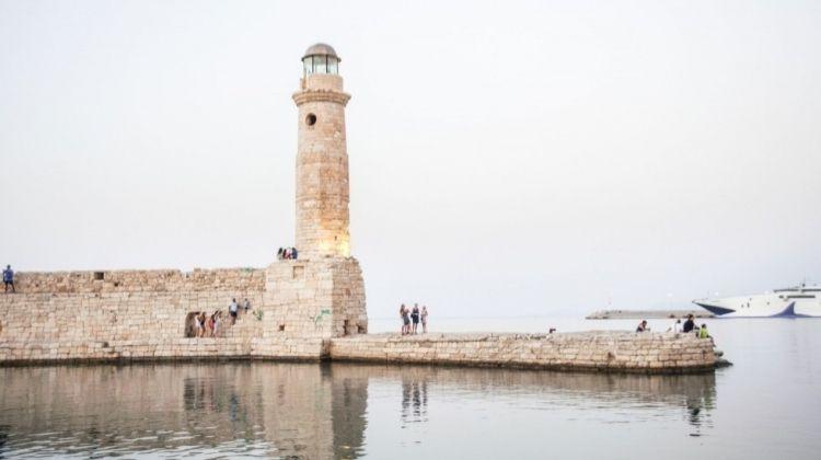 Crete: Walks, Culture and Cuisine