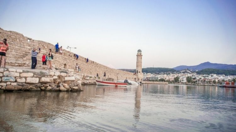 Crete: Walks, Culture and Cuisine