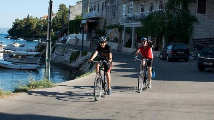 Croatia Bike & Sail