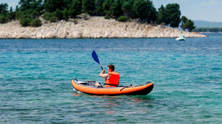 Croatia: Hike, Bike & Kayak