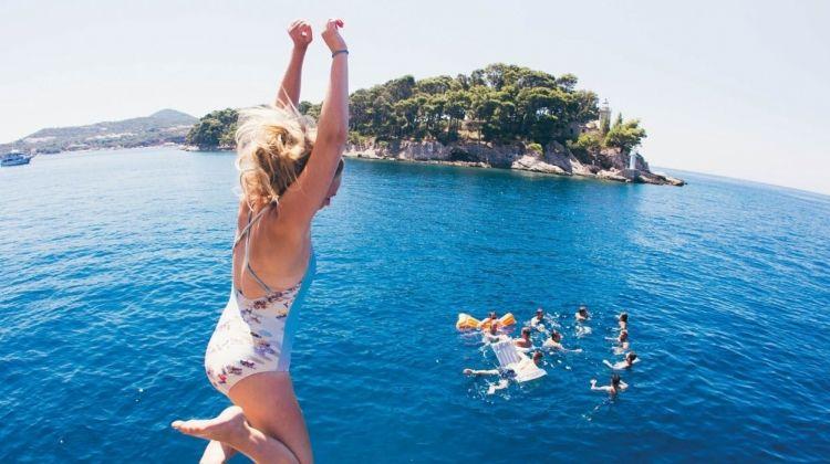 Croatian Riviera (Moja Maja) Split to Split 2017