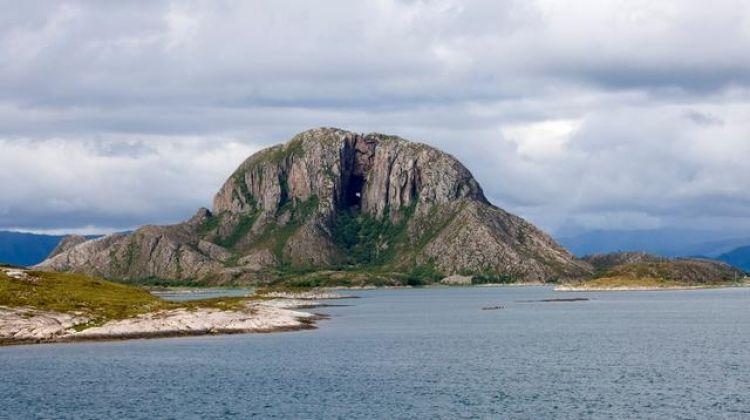 Cruise the Norwegian Fjords - Tromsø to Bergen