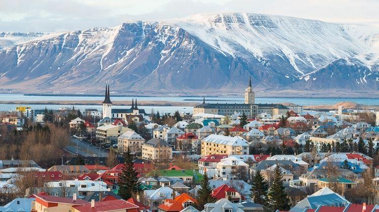 Cruising Iceland (The Icelandic) - Akureyri to Reykjavik