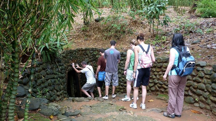 Cu Chi Tunnels & Mekong Delta Full Day Tour