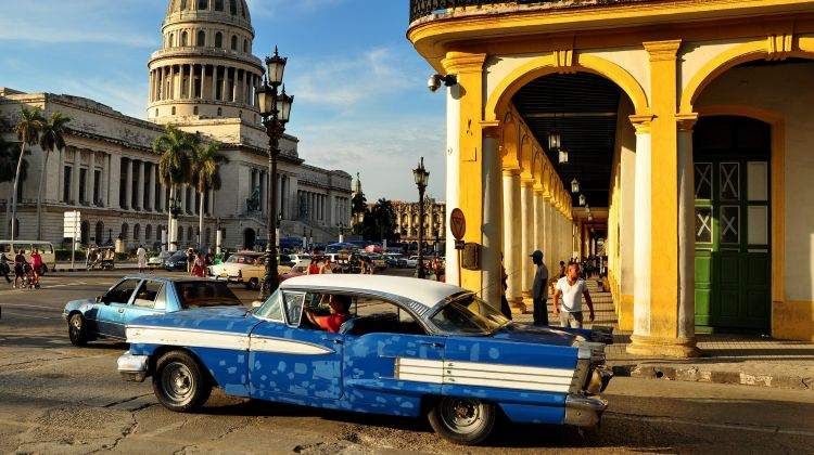 Cuba Getaway - Havana & beyond in 5 days
