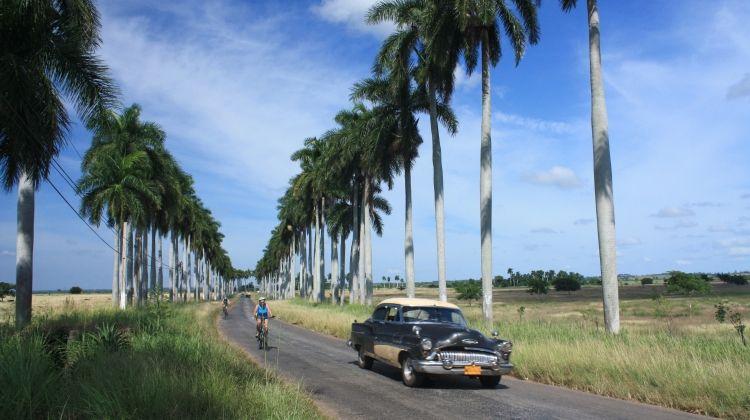 Cuban Highlights Ride